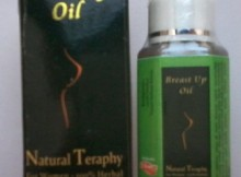 breast up oil semarang