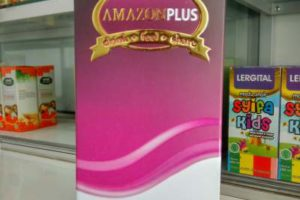 Amazon Plus Semarang