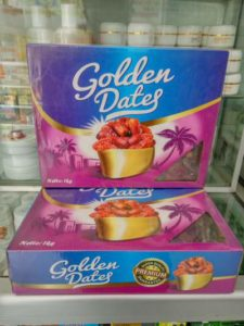Kurma Golden Dates Semarang