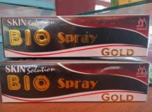 Bio Spray Gold (MSI) Semarang