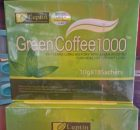 Leptin Green Coffee 1000 Pandaan