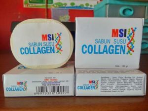 MSI Sabun Susu Collagen Semarang
