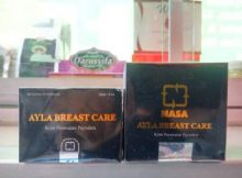 Ayla Breast Care Cream Semarang
