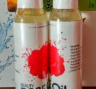 Beauty Rose Oil (BRO) DSI Semarang