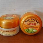 Day Cream Aloe Vera Luhur, Day Cream Aloe Vera, Cream Aloe Vera, Day Cream Luhur, Manfaat Day Cream, Cream Aloe Vera Vitamin E, Jual Day Cream
