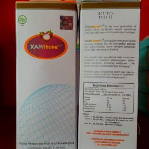 xamthone plus, jual xamthone plus semarang, xamthone asli, xamthone plus harga