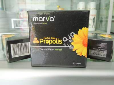 Marva Sabun Wajah Herbal, Sabun Muka Herbal Marva, Sabun Mandi Herbal Marva, Herbal Soap Propolis Marva, Sabun Herbal Marva Propolis, Manfaat Sabun Wajah Marva Propolis, Harga Sabun Marva Propolis