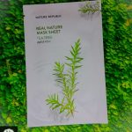 nature republic tea tree sheet mask review, nature republic tea tree mask review, nature republic tea tree mask sheet, nature republic tea tree mask, nature republic tea tree mask sheet review, nature republic tea tree mask benefits, fungsi masker nature republic tea tree,