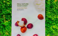 nature republic shea butter mask, nature republic shea butter mask review, nature republic shea butter sheet mask, nature republic shea butter review, kegunaan nature republic shea butter, manfaat nature republic shea butter, review masker nature republic shea butter,