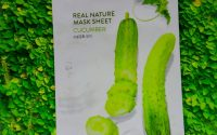 nature republic cucumber mask review, nature republic cucumber mask sheet review, nature republic cucumber sheet mask, nature republic real nature mask sheet cucumber review, fungsi masker nature republic cucumber, nature republic cucumber mask sheet, nature republic mask cucumber,